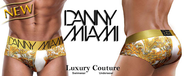 Danny Miami Underwear Swimwear Menswear Gayrado Online Shop