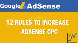 12 Top Ways To increase Google Adsense CPC With New Method[2020]