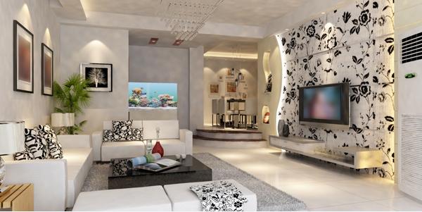 Tips Memilih Furnitur Dan Dekorasi Ruang Tamu