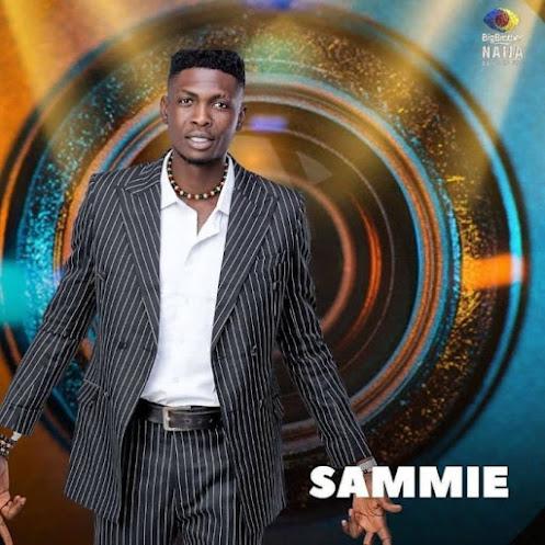 Big Brother season 6 housemate,BBNaija Sammie