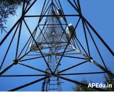 DoT: Radiation from cell towers does not cause harm.