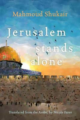Jerusalem Stands Alone book cover