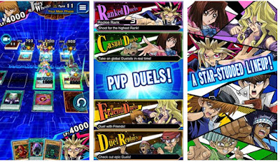 Yu-Gi-Oh! Duel Links Apk Download | aqilsoft