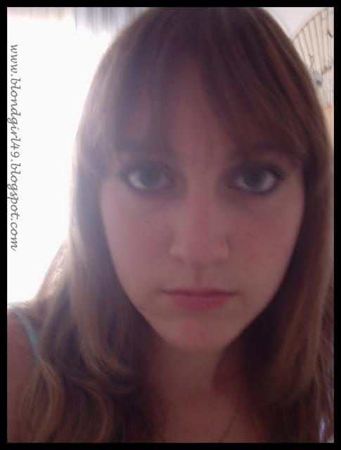 Foto de principios del 2005 aquí ya llevaba mi pelo al natural (nada de  mechas b3bb13778caa