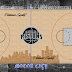 NBA 2K21 Detroit Pistons Fictional Court Best Paired w/ Cheesyy  Detroit Pistons Jersey  Ft Psamyoull's by Teckielogy13
