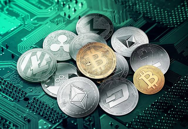 Cryptocurrencies and Mining