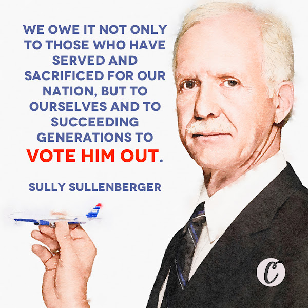 Sully Sullenberger