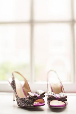 Zapatos de fiesta casuales