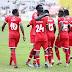 SIMBA SC YAENDELEA KUCHANJA MBUGA MBIO ZA UBINGWA LIGI KUU BAADA YA KUICHAPA MBAO FC 2-1