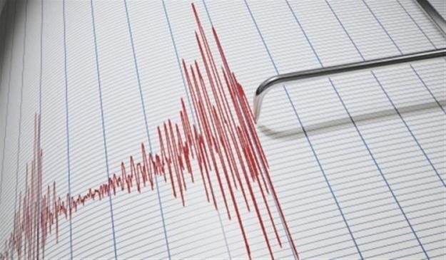 Ισχυρός σεισμός 5,2 Ρίχτερ στην ανατολική Τουρκία