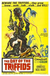Watch The Day of the Triffids Online Free in HD