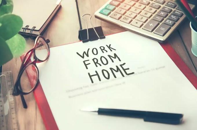 Effect PKP dan Ibu Berkerjaya Bekerja Di Rumah