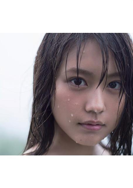 Kasumi Arimura 有村架純 Weekly Playboy 2016 No 3-4 Pictures 09