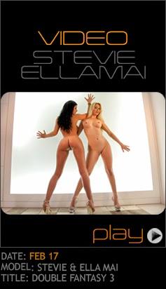 NimDromi 2015-02-17 Stevie & Ella Mai - Double fantasy 3 (HD Video) 02230