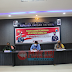 Rakor Ops Ketupat Semeru 2021, Bupati Ngawi Tekankan Komunikasi Aktif Antar Instansi, Petugas Harus Saling Memahami Dan Mengerti Niatan Bersama