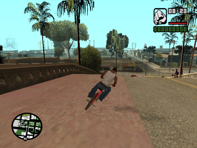 Gta San Andreas COMPRESSED | TechnicalBoss2002 blogspot com