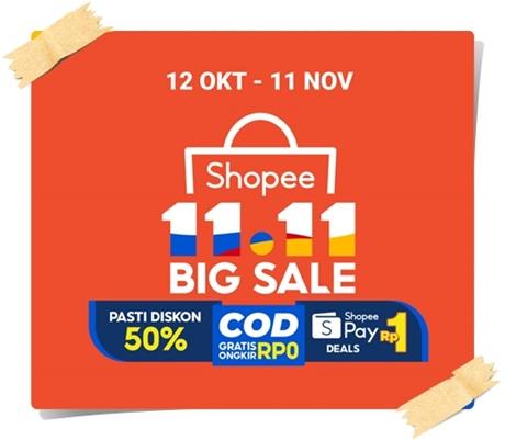 Shopee 11 11