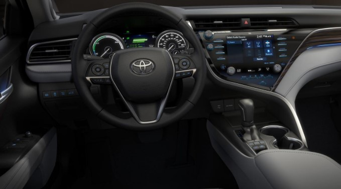 2019 Toyota Camry Release Date Model Features and Upgrades
