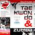 🏃 Club Olimpic: Exhibición de Taekwondo y Zumba Kids en CC Arousa | 30ene'16