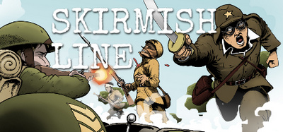Skirmish Line United Front-SiMPLEX