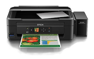 Epson L455 Driver Download and Review