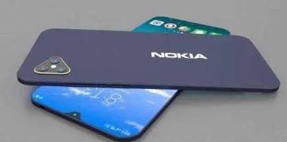 Nokia Maze 10 Pro Lite | Specs