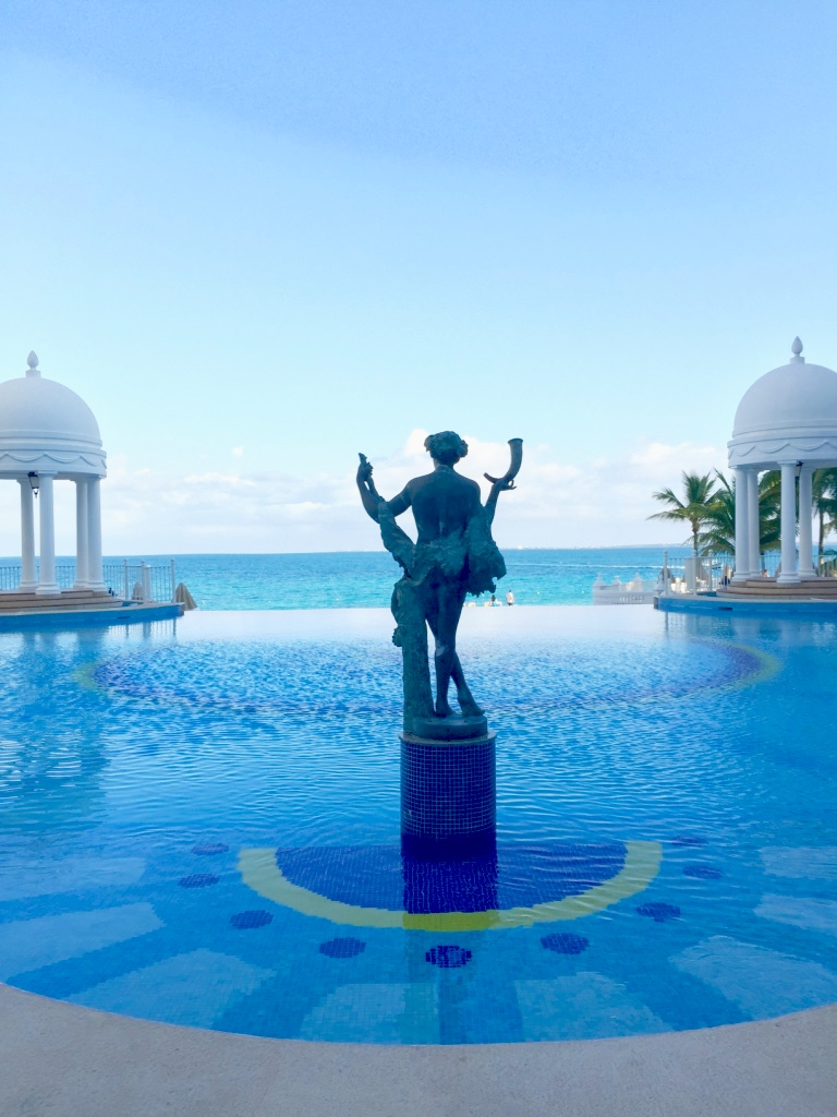 Travel Tuesday: Cancun
