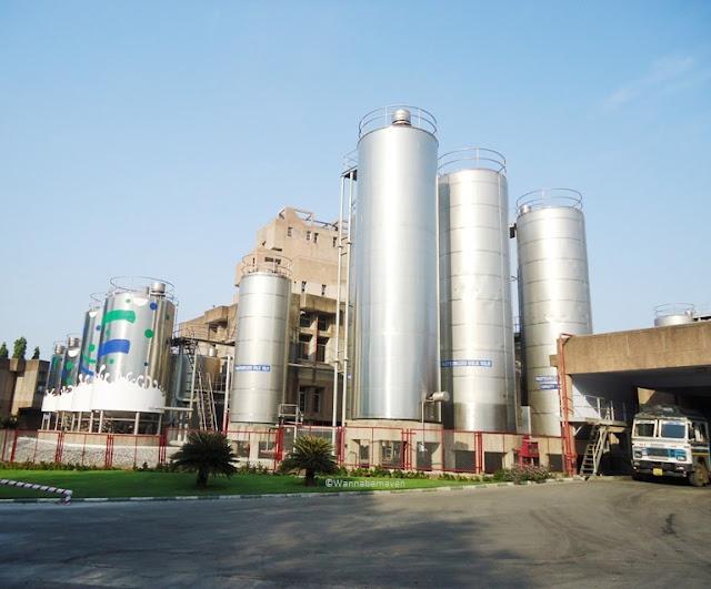 industrial development in Anand gujarat