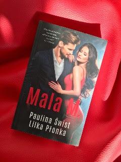 """""""Mala M."""" Paulina Świst, Lilka Płonka, fot. paratexterka ©"""
