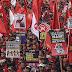 Serikat Buruh Dunia Surati Jokowi, Minta Omnibus Law Cipta Kerja Dicabut!