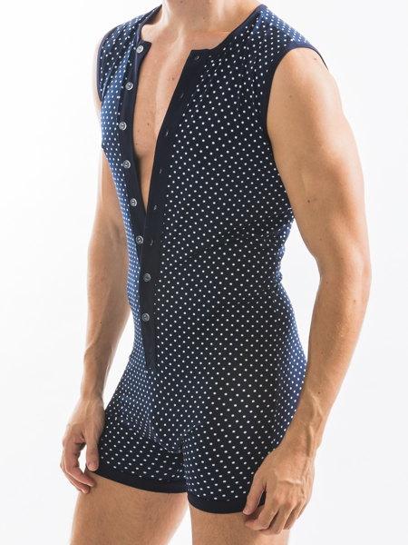 N2N Bodywear Edison Onezee オールインワンウエア