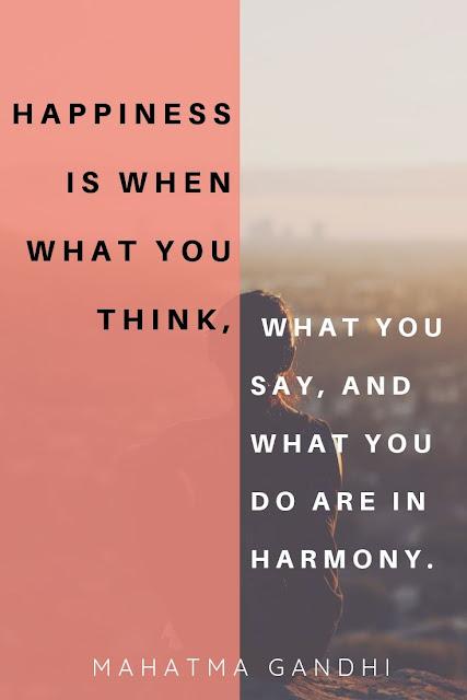 Quotes By Mahatma Gandhi