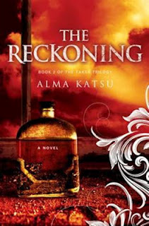 Book Review - The Reckoning by Alma Katsu