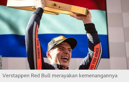 GP Austria: Balapan keras atau tidak adil? Max Verstappen menyoroti dilema F1