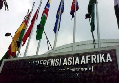 Konferensi Asia Afrika (KAA) - berbagaireviews.com