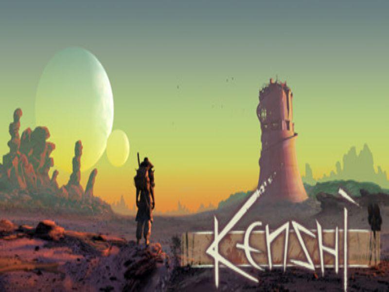 Download Kenshi Game PC Free