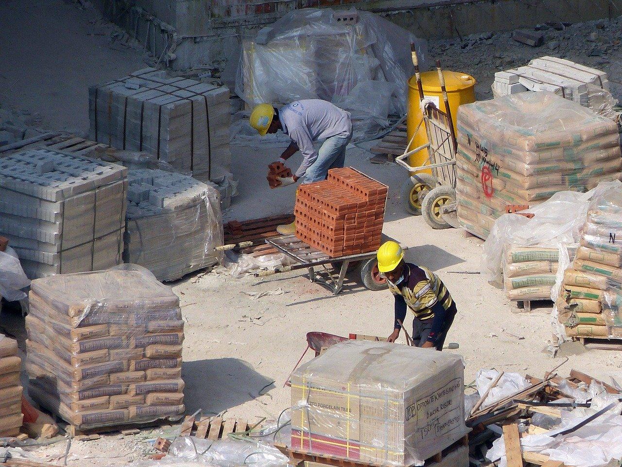 +2,9 % l'année dernière: les accidents au travail continuent d'augmenter. «La prévention défaillante et la priorité donnée à la rentabilité par certains employeurs ne contribuent pas à enrayer le phénomène», note Libération / Photo : DR