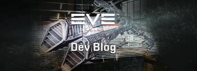 Eve Dev Blog