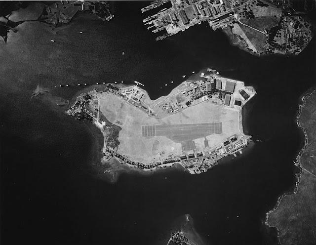 Ford Island, Pearl Harbor 20 June 1941 worldwartwo.filminspector.com