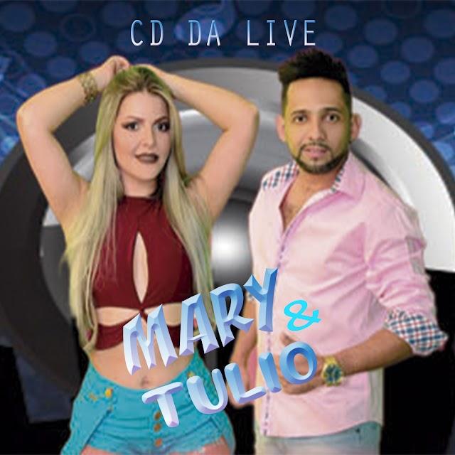 MARY E TULIO CD DA LIVE