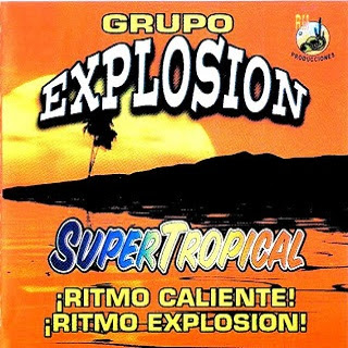 explosion super tropical