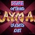 O desafiador Rayman 1 (Rayman Forever)
