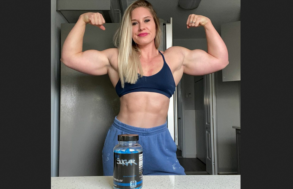 Overcoming Biased Views of Women Training With Free Weights (Part 2)
