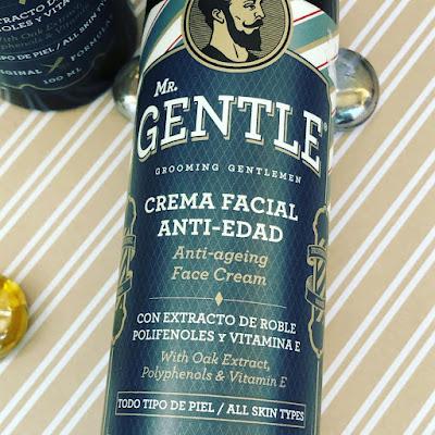 Mr-Gentle