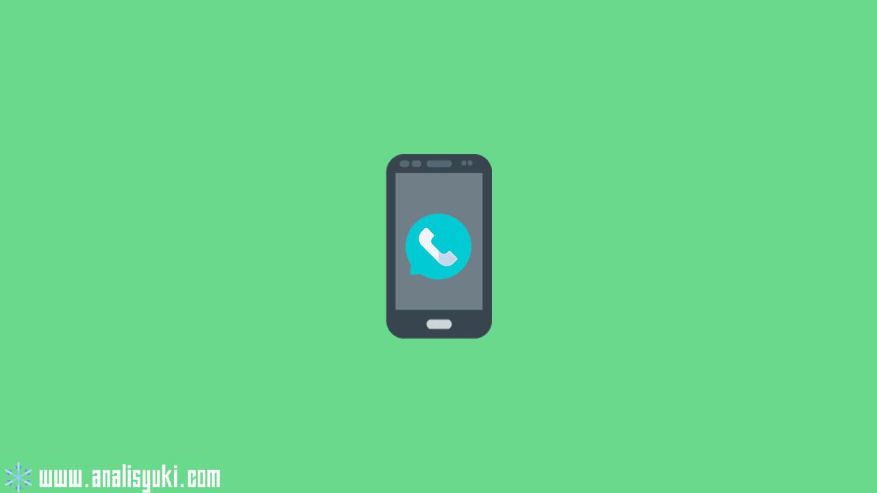 Cara Mengganti Tema WhatsApp Tanpa Root