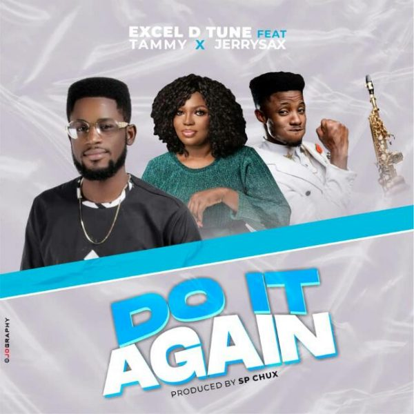 "Music: Excel D Tune - ""Do It Again""@meetexcel"