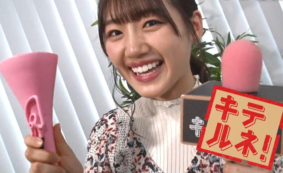 210810 ZIP! Kiterune! Hinatazaka46 Sasaki Mirei - Subtitle Indonesia