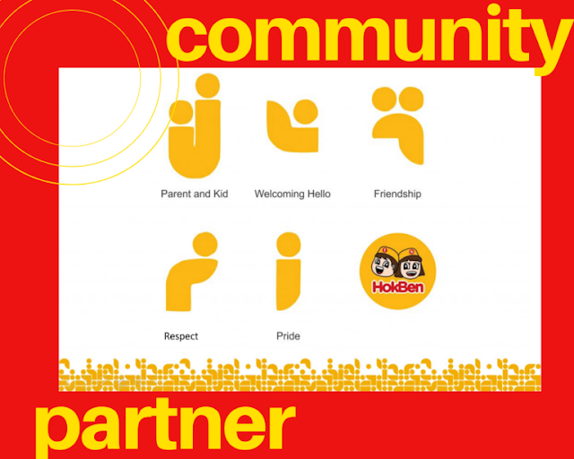 Community Partner Hokben