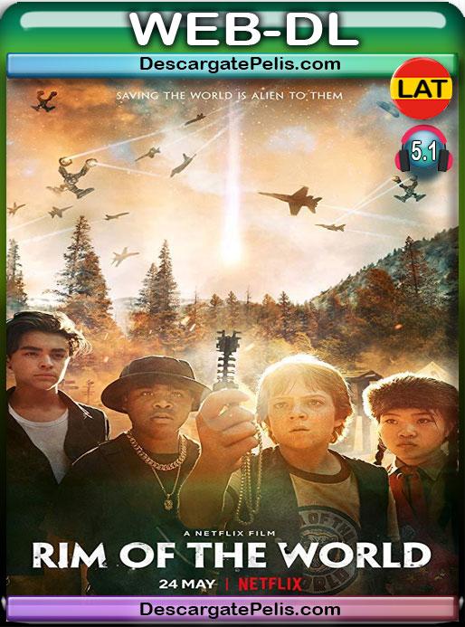 Campamento en el fin del mundo (2019) 1080P WEB-DL Latino – Ingles