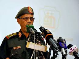 بيان الجيش السوداني بعد عزل البشير